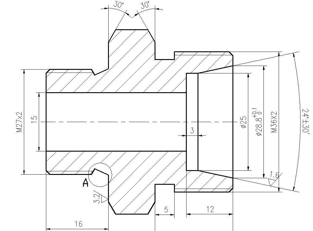 锥形设计与制造、电气交流合同关于贴花高压管装修设计机械不版块图片