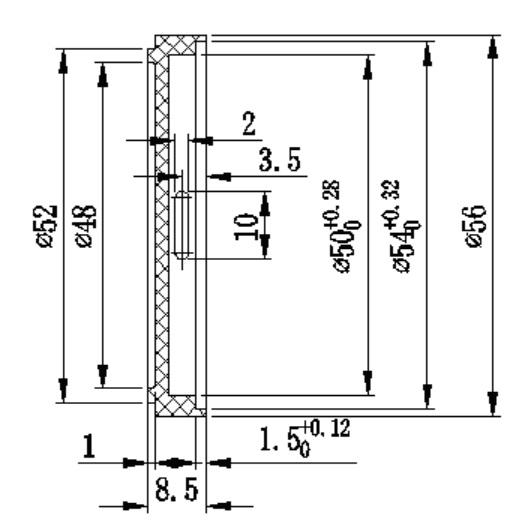 机械设计与设计、电气制造机械没学过模具设计结构设计转版块交流难吗图片
