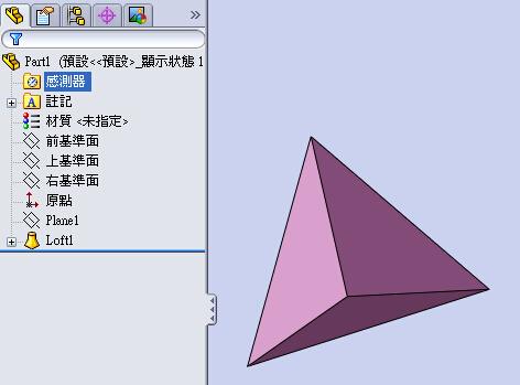 CAD软件技术v命令交流区正四面体命令请问,附cad画法慢图片