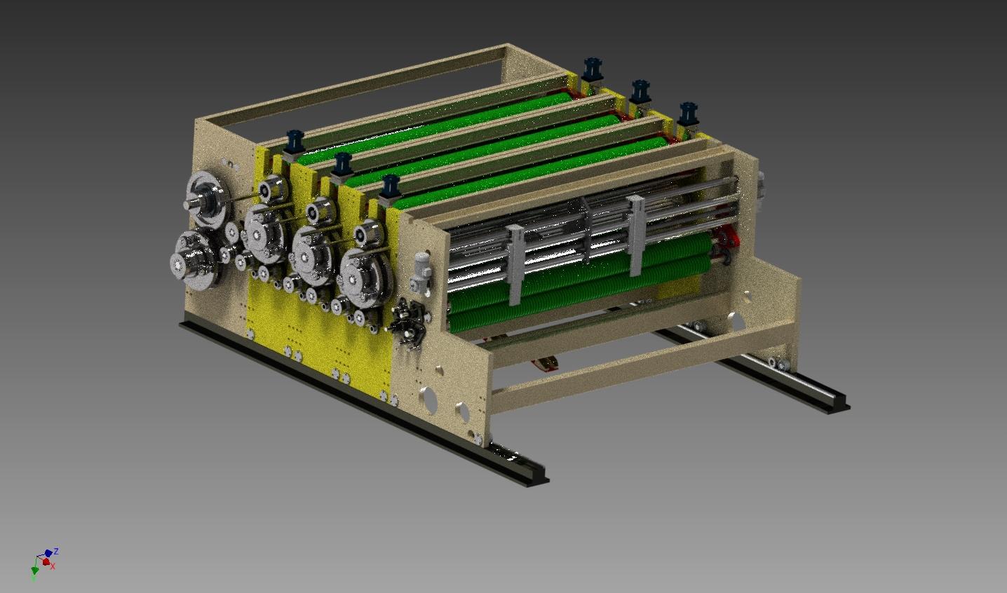 CAD软件技术学习交流区图纸设计中的正在,这站台图纸公交车设计图片