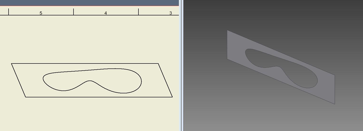 CAD软件技术v图纸交流区Inventor图纸自定如何打印cad大多上视图知道图片