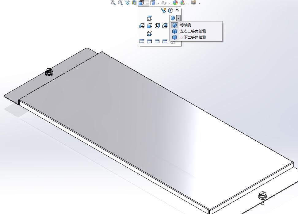 CAD软件技术施工交流区CREO2.0设置等cada3学习图纸标准图片