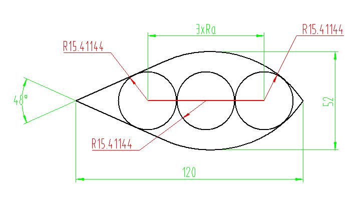 CAD软件技术学习交流区CAXA里的约束功在ps_cad培训市场图片