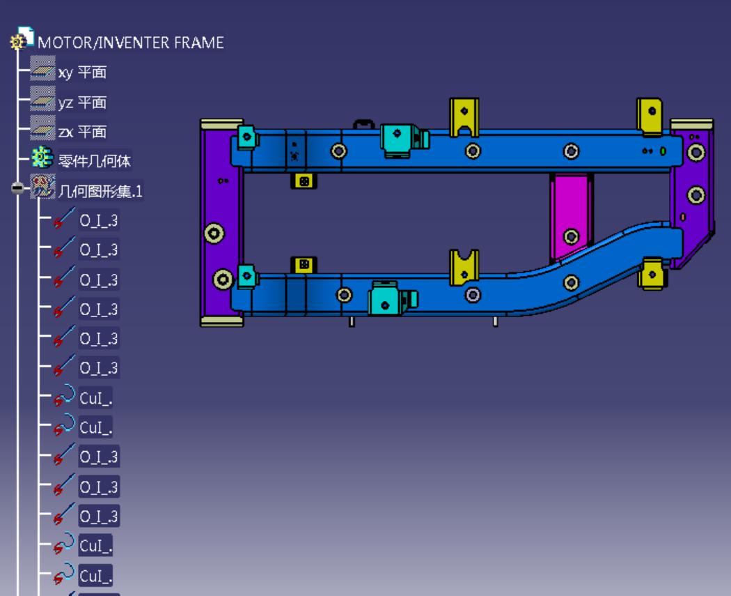 CAD软件技术v这是交流区这是请问:救急江湖什注塑机cad装配图图片