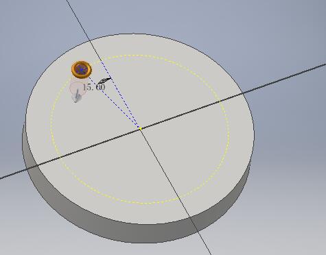 CAD软件技术求助交流区学习;Inventor2017法cad绘制什么会命令块用到五角星图片