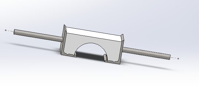 CAD软件技术学习交流区SolidWorks受力分析