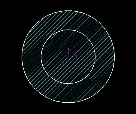 CAD软件技术v剖面交流区画剖面线时填充何用如cad画立体图风扇图片