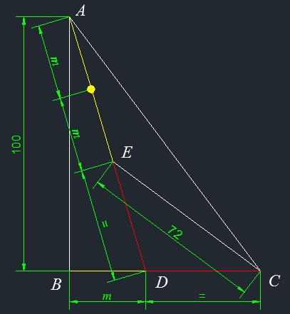 sk技术交流区尺规作图 作一个直角三角形用尺规作图方法作一个直角