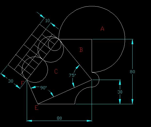 术交流区[分享]对近期本论坛讨论的几个CAD图图公路cad下载图片