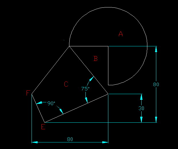 术交流区[分享]对近期本论坛讨论的几个CAD图2014cad.acadpgp下载图片