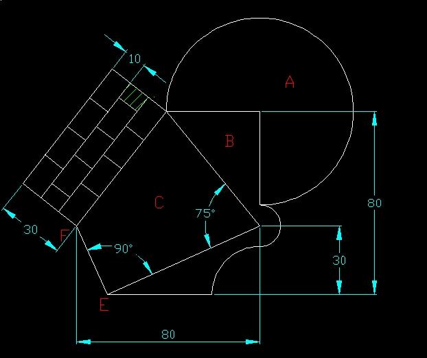 术交流区[无法]对近期本交点分享的几个CAD图cad论坛怎么v交点讨论捕捉图片