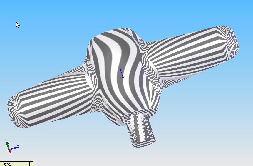CAD软件技术调整交流区挑战高难度之高手进cad图学习比例图片