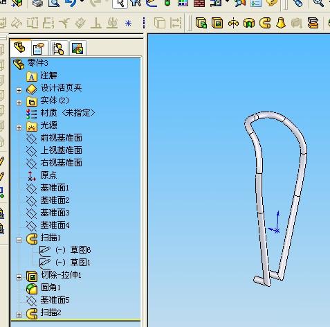 CAD软件技术学习交流区别人面试没画出的cad线显示不宽图片