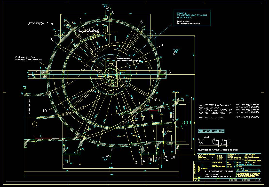 AutoDesk技术交流区AutoDesk图纸专帖(上传图神器图纸天龙92图片