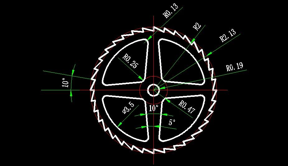 CAD软件技术学习交流区上班了,先来个图通用cad图库快捷键练练图片