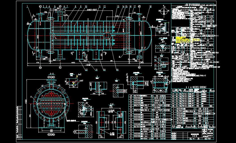 AutoDesk图纸交流区AutoDesk技术专帖(上传图cad图纸104张图片