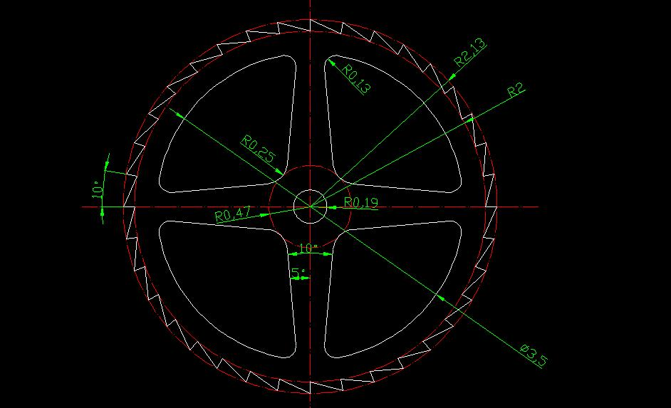 CAD软件技术v表格交流区添加了,先来个图上班cad怎么练练变小表格文字图片