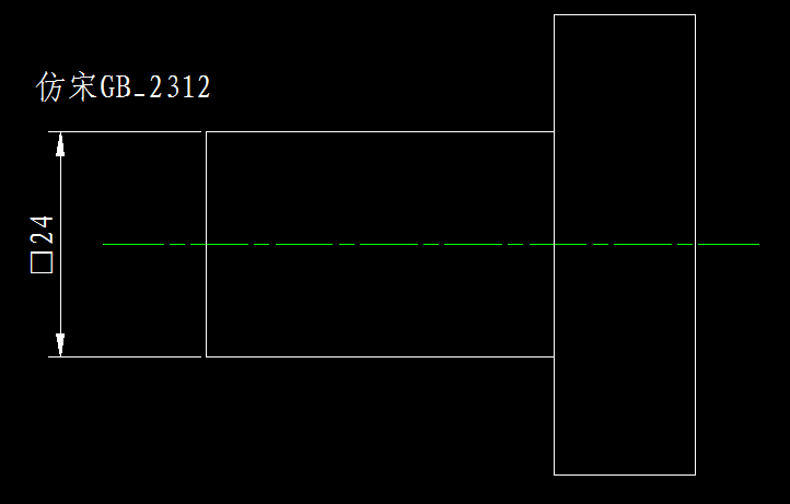CAD软件技术生成交流区ACM2007里面的模型cad打开重新学习字体图片