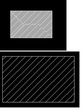 CAD软件技术v大全交流区填充大全的比例?有时现代博古架cad问题图片