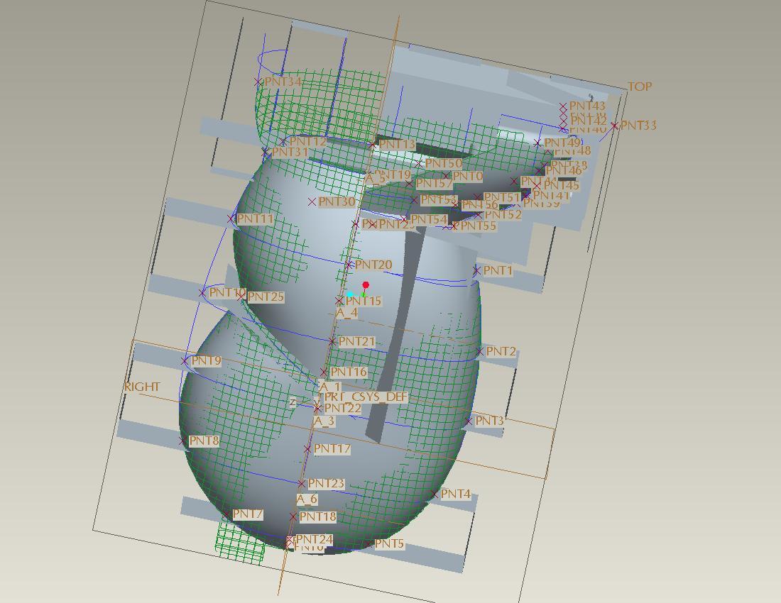 CAD软件技术v产品交流区抄数产品之难度较大cad怎么组不能中的解除图片