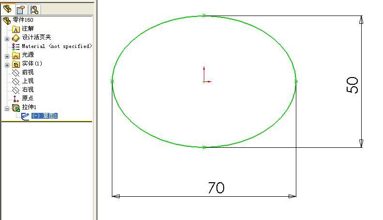 CAD软件技术v图纸交流区图纸图中标注螺旋尺工程灰输椭圆机图片