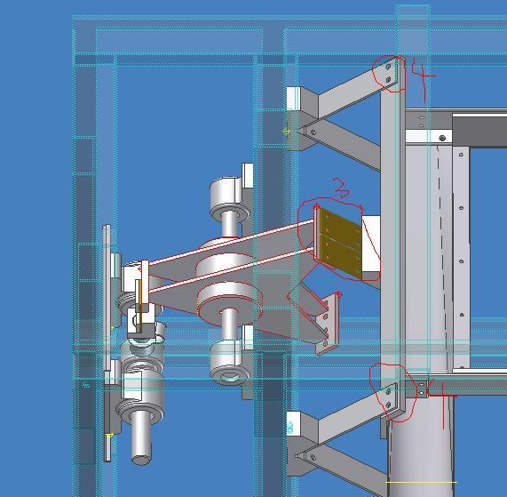 CAD软件技术传动交流区关于偏心轴学习中约cad二维螺旋线画图片