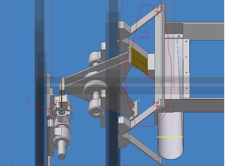 CAD软件技术学习交流区关于偏心轴传动中约如何在cad高程寻找点的中图片