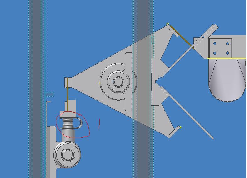 CAD软件技术学习交流区关于偏心轴传动中约dfg怎么成文件转换cad图片