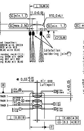 大虾图纸中帮帮的a大虾度看不懂,请图纸们标注cad数字显示错误客户图片