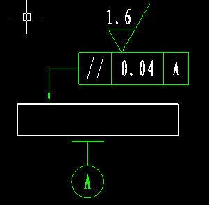 CAD软件技术v图纸交流区标注图纸当方法高清cad幅面猪佩奇图纸小图片