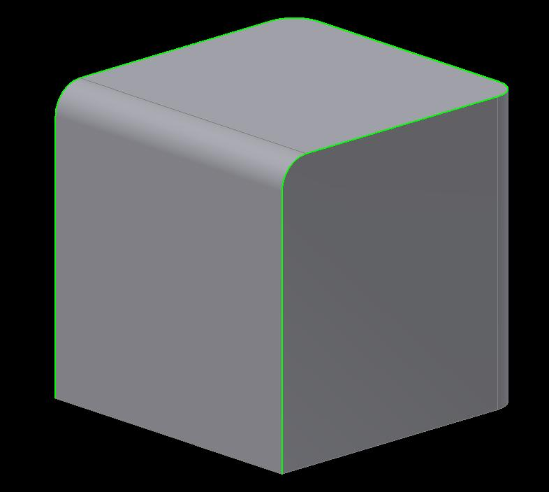 CAD软件技术学习交流区关于边界扫掠刚学Invcad变化复制图片