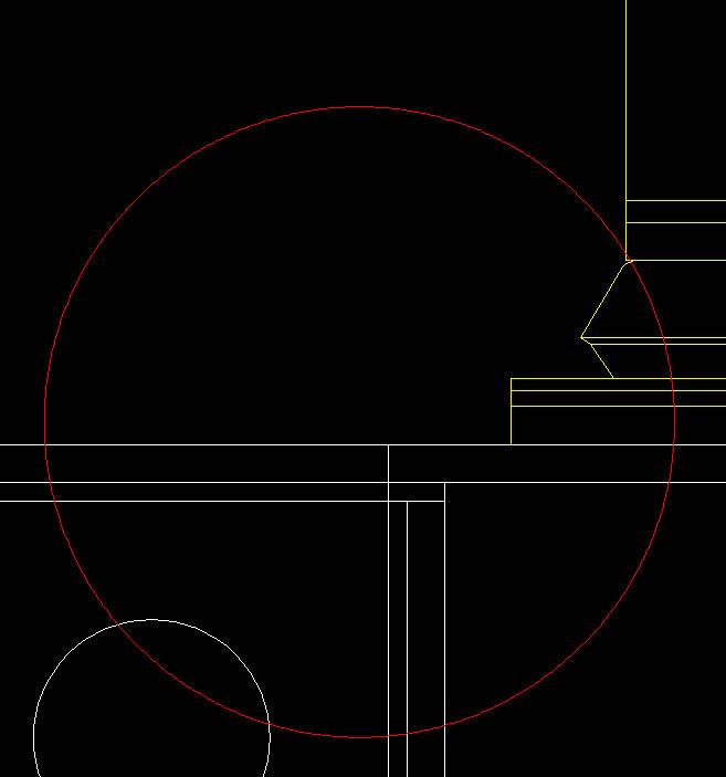 附件图纸为一种液压机床的总图,跟大伙共享的目的的让大家看一下人