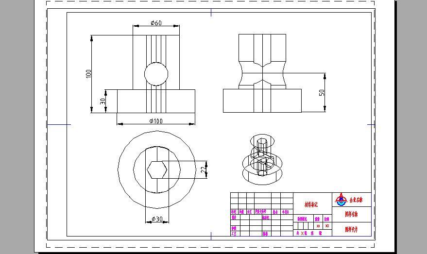 CAD软件技术学习交流区三维转二维,说容易很电子线cad图纸图片