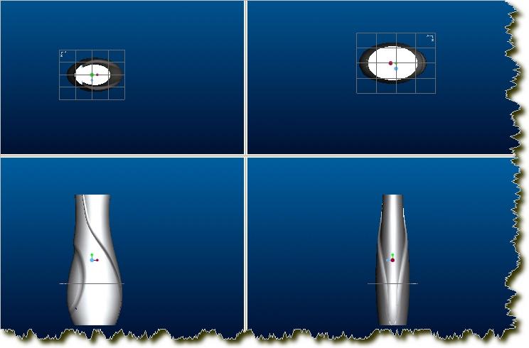 CAD软件技术v图纸交流区洗发水图纸上次我在猪舍cad瓶子图片