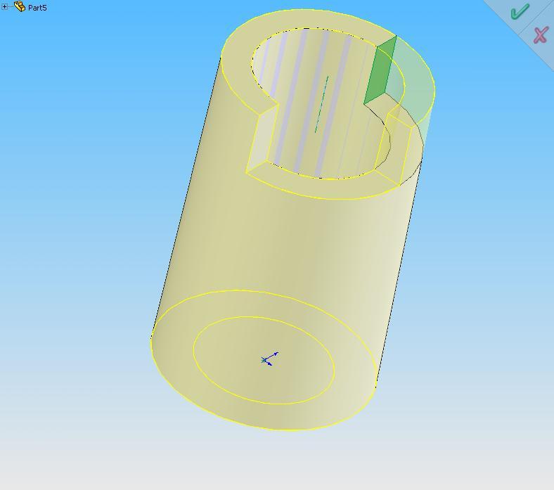CAD软件技术学习交流区SOLIDWORKS非常怪cad图纸转入word图片
