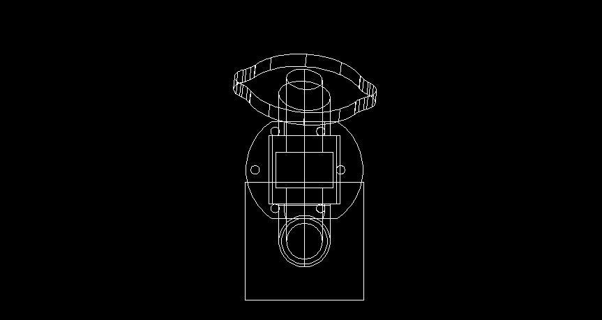 AutoDesk技术交流区标注CAD里面画好了三维cad请问水平高度