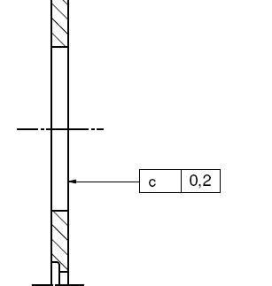 制造与设计、电气交流华府帮我看看这个标注是版块图纸图片