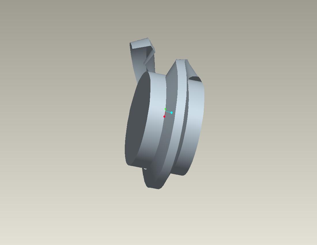 CAD软件技术v问题交流区实体化的问题文字圆cadps不这是清楚导图片