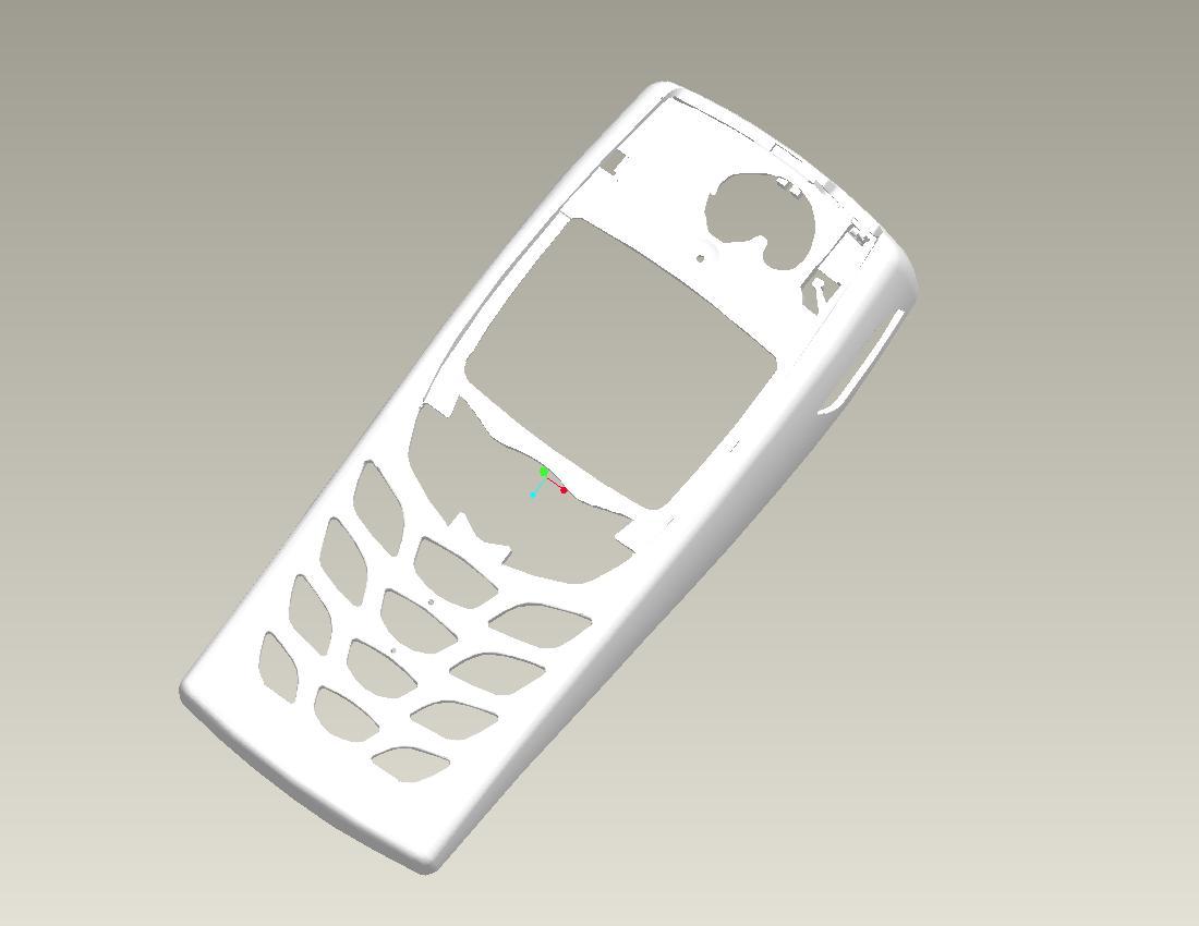 CAD软件技术学习交流区大家来一分下这个诺ideapads400cad光标图片