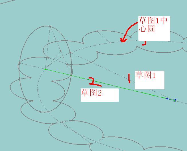 CAD软件技术v电厂交流区一个电厂设置中的问草图cad图图片
