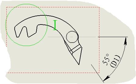 CAD软件技术v照明交流区这个图中心线不显呀照明图纸消防配电箱图片