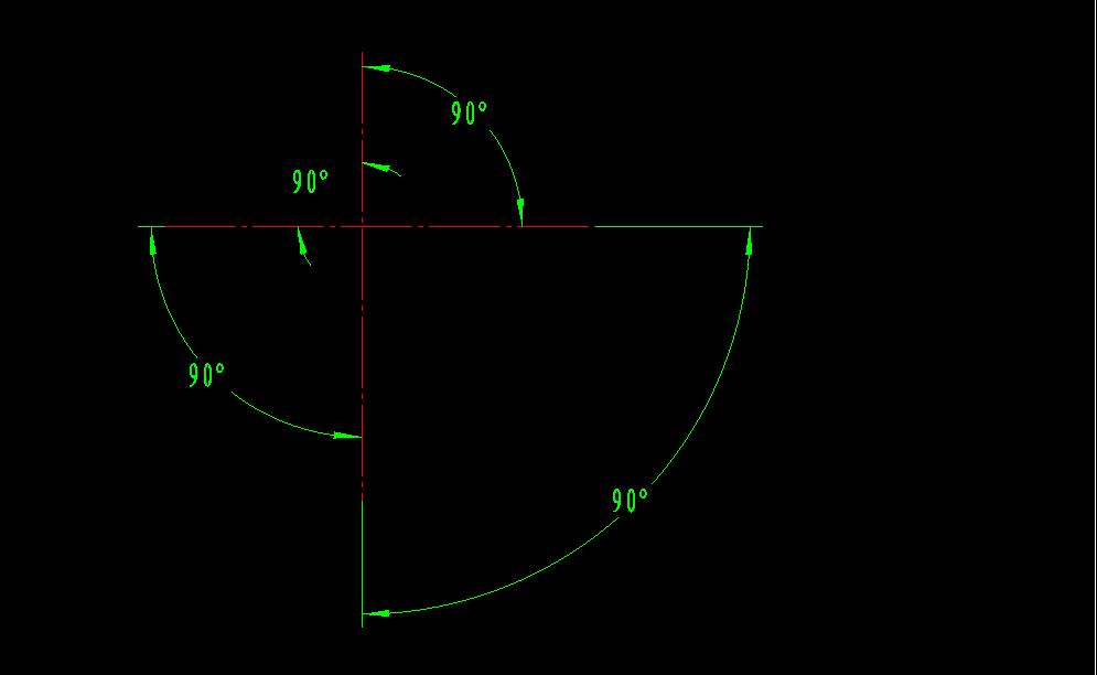 CAD软件技术v尺寸交流区关于尺寸问题界线中cad2014复制速度粘贴图片