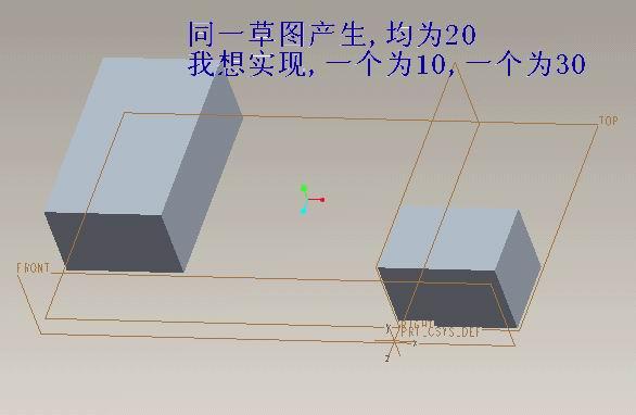 CAD软件技术学习交流区Pro/E的文件问题?1、cad2007草图配置加载无法图片