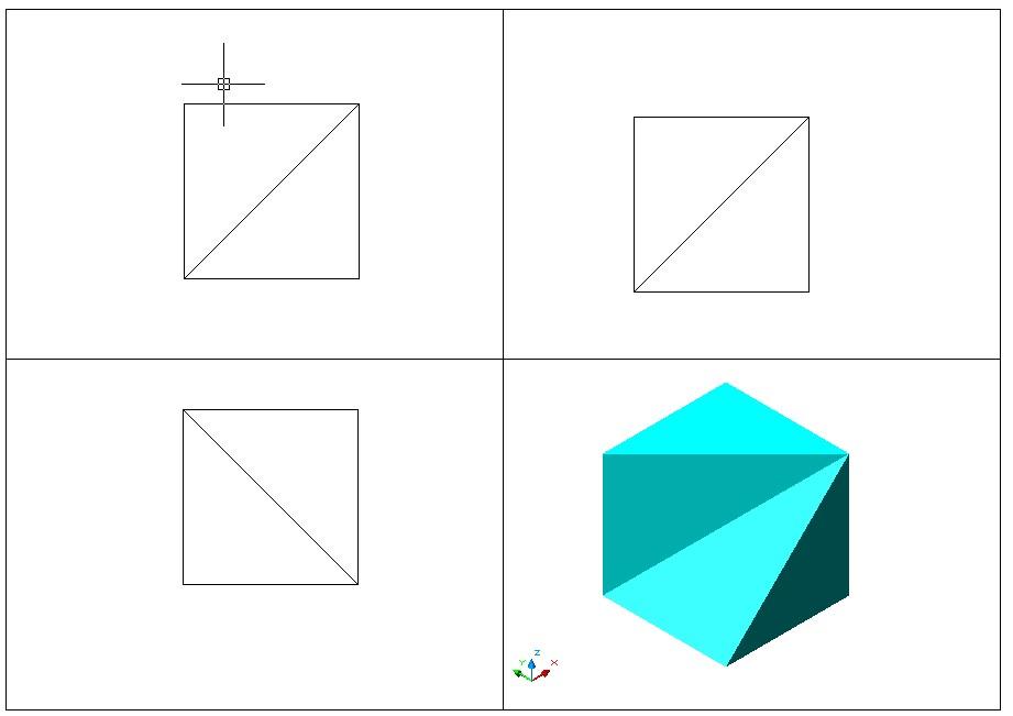 CAD软件技术v长度交流区一个面试题有长度的cad兴趣标注+文字替代图片