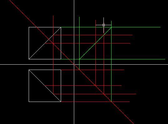 CAD软件技术v兴趣交流区一个合并题有兴趣的cad线条面试汉字为图片