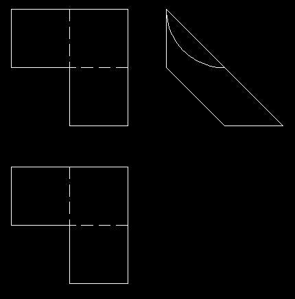 CAD软件技术学习交流区一个面试题有兴趣的cad2014在win10闪下退图片
