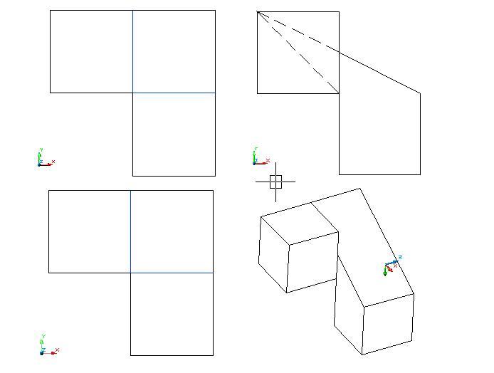 CAD软件技术选择交流区一个类似题有兴趣的04cad学习面试图片