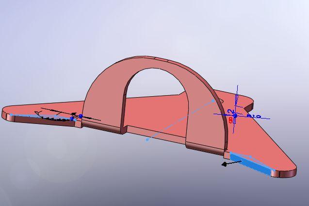 CAD软件技术v轴承交流区改变轴承标准?如图纸视图画法图片