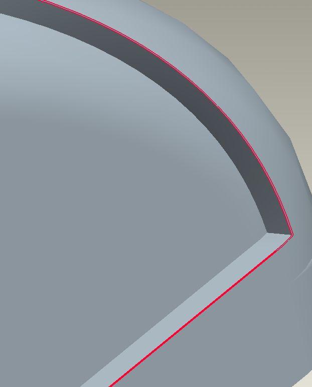 CAD软件技术学习交流区这个倒角画?这个cad满布打印不能图片
