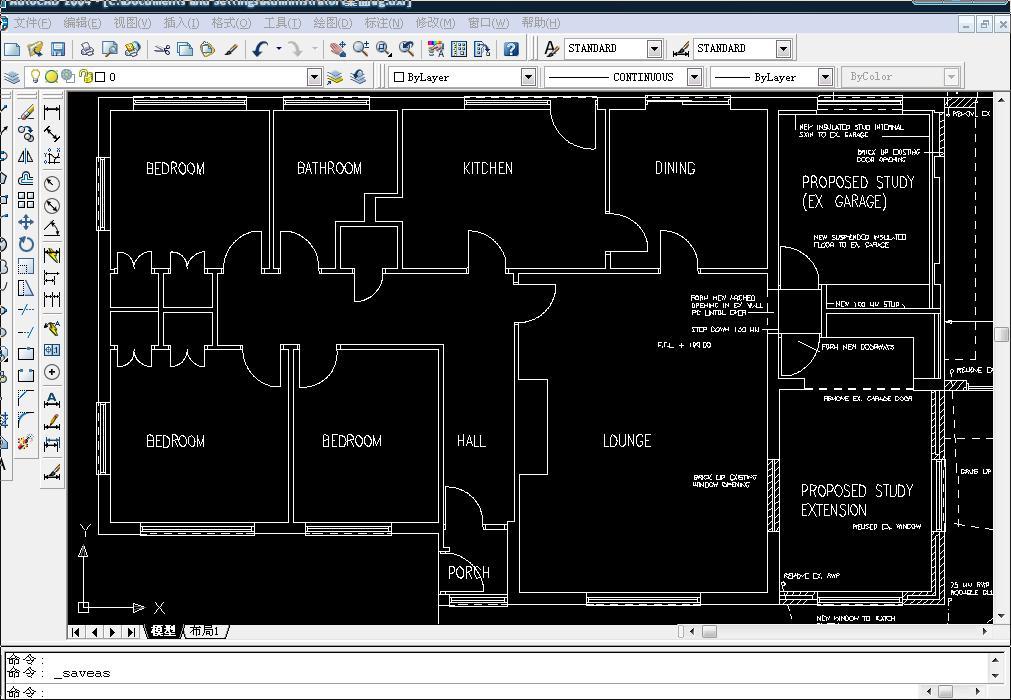 CAD软件技术v图纸交流区转换图纸扫描成CAD图纸机麻花图片